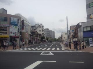 東京都市計画道路幹線街路補助線街路第72号線