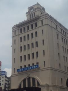 浅草駅松屋